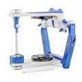 CORSOART® BKR AC-Line Bauhöhe 126mm, blau