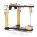 CORSOART® B S-Line, mounting height 121 mm, gold