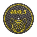 Motyl cutting disc for noble & non-noble metals